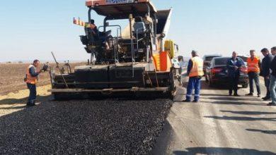 Photo of Un milion de euro pentru fiecare kilometru. În ce raion al Moldovei va fi construit un drum de lux?