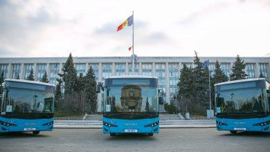 Photo of doc | Autobuzele din PMAN nu sunt la mâna a doua. O scrisoare semnată de ISUZU confirmă acest lucru