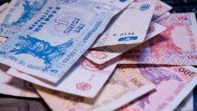 Photo of De astăzi, 1 aprilie, peste 690.000 de moldoveni vor primi pensii mai mari cu 5,3%