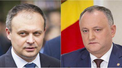 """Photo of """"Cu ajutorul lui Plahotniuc"""" sau """"grație voturilor cetățenilor"""" a ajuns președinte? Reacția echipei lui Dodon la declarația făcută de Candu"""