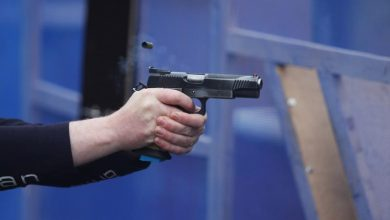 Photo of Împușcături pe o stradă din Soroca. Câțiva indivizi l-au atacat pe un bărbat, i-au furat banii, după care au dat bir cu fugiții