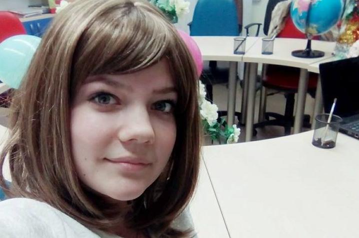 """Photo of Eroina Săptămânii. O tânără din Moldova și-a scris istoria după ce a învins cancerul: """"Nu e o condamnare la moarte"""""""