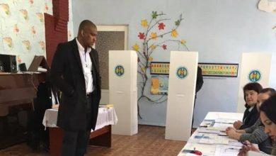 """Photo of foto   """"Încurajăm alegerile libere și corecte"""". Ambasadorul SUA la Chișinău, observator la Bacioi"""
