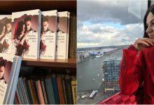 """Photo of Cântăreața Tatiana Spînu pregătește lansarea celui de-al doilea roman: """"Am abordat problema migraţiei"""""""