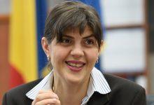Photo of N-a vrut-o Guvernul României, dar a apreciat-o UE. Laura Kovesi, noul procuror șef al Parchetului European
