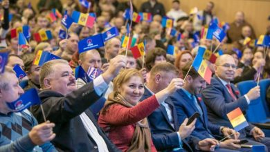 Photo of opinie | Anticipatele le-ar putea aduce democraților mai multe voturi decât au obținut pe 24 februarie