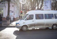 Photo of doc | Rezervați-vă timp pentru a ajunge marți la serviciu. Mai multe rute de maxi-taxi nu vor circula prin capitală