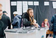 Photo of infografic | 100% din voturile locuitorilor mun. Chișinău au fost numărate. Perciun, Novac și Grigoriu, printre viitorii deputați