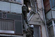 Photo of video | Explozie puternică într-un bloc din Tiraspol. O persoană a decedat, iar alta se zbate între viață și moarte