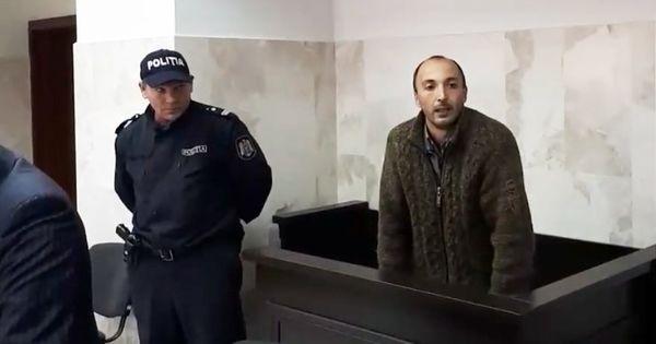 """Photo of video   """"Gheorghe a fost înfometat și hrănit cu pește înghețat"""". Ce spune avocata lui Petic despre starea de sănătate și viitorul fostului polițist?"""