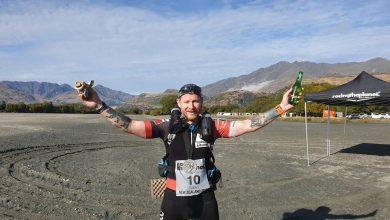 Photo of video | Obosit, dar fericit că ne-a făcut țara mândră. Iulian Bercu a obținut locul 15 din 180 la ultramaratonul din Noua Zeelandă