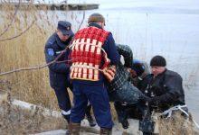 Photo of Salvate în ultimul moment. Două persoane au scăpat cu viață după ce au fost la un pas să se înece în lacul Ghidighici
