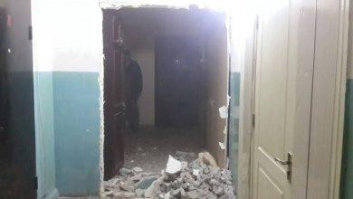 Photo of foto | A rămas fără ușă, dar și fără perete. Surpriza trăită de un chișinăuian care și-a construit ilegal propriul coridor în blocul în care locuiește