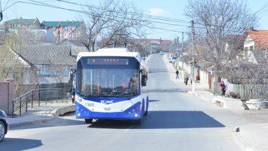 Photo of Troleibuzele spre Bubuieci au pornit la drum! La ce interval de timp circulă cele trei unități de transport?