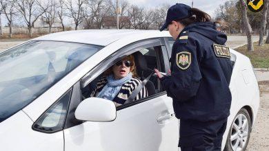 Photo of foto | Circa 1200 de șoferi, verificați în trafic de polițiștii de patrulare. Aproape 600 s-au ales cu procese verbale