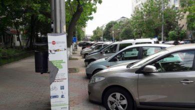 Photo of Noi reguli pentru șoferi. În ce circumstanțe își vor putea parca mașinile pe trotuare?