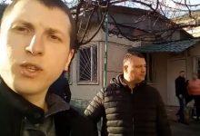 Photo of video   Pavel Grigorciuc, reținut pentru 72 de ore. Activistul este acuzat de huliganism și s-a ales cu dosar penal