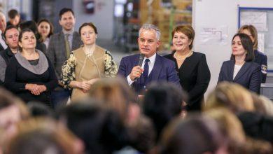 Photo of Concluziile lui Plahotniuc după alegeri: Nu a mai predominat lupta geopolitică, dar s-a pus accent pe agenda socială, iar sistemul mixt a adus oameni noi în Parlament