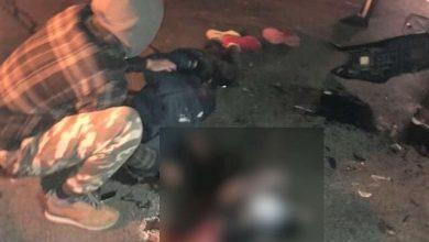 Photo of foto   Un taxi, tamponat de o motocicletă lângă Suruceni. Conducătorul vehiculului a decedat pe loc, iar pasagerul, transportat la spital
