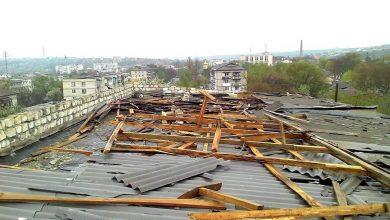Photo of Codul Galben de vânt a făcut prăpăd în țară: Zeci de case rămase fără acoperișuri și 23 de localități fără curent electric