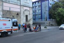 Photo of Grav accident în cartierul Telecentru. Un bărbat de 51 de ani, lovit mortal de o ambulanță