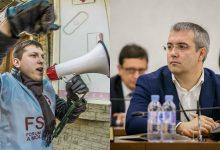 """Photo of Grigorciuc povestește cum s-a """"ciocnit"""" cu Sîrbu: """"Din emoții, i-am dat o palmă peste față"""""""