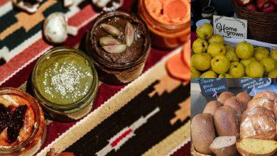 Photo of foto | Fă-ți plinul de produse bio direct de la comercianții autohtoni! Piața EcoLocal își reia activitatea