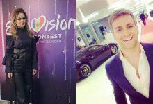 "Photo of foto   ""Sunt sigur că ne vei reprezenta frumos"". Ce mesaj i-a transmis Ionel Istrati celei care va duce faima Moldovei la Eurovision?"
