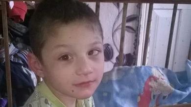 Photo of Un copil de 7 ani din Ialoveni a dispărut aseară. Micuțul suferă de autism și nu vorbește