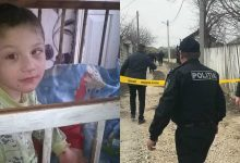 Photo of Tragedie în familia băiețelului de 7 ani dispărut aseară. Copilul a fost găsit fără suflare într-o fântână