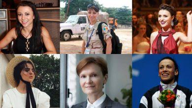 Photo of foto | Frumoase, curajoase, inteligente și puternice. 20 de femei din Moldova care și-au lăsat amprenta în istoria țării noastre