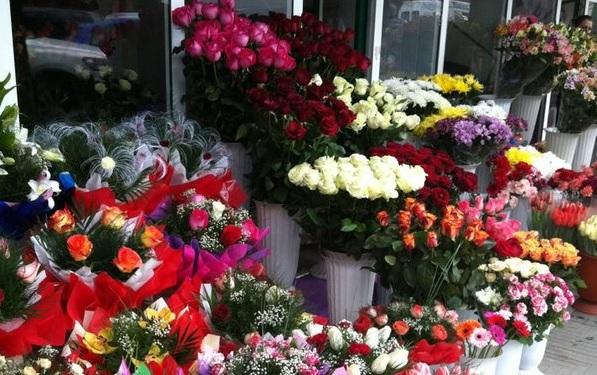 Photo of Comercianții de flori, în vizorul FISC-ului înainte de 8 martie. Cumpărătorii sunt îndemnați să solicite bonul de casă