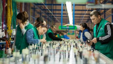 Photo of infografic | Moldovenii muncesc aproape 40 de minute pentru un euro. În cât timp câștigă străinii aceeași bani?