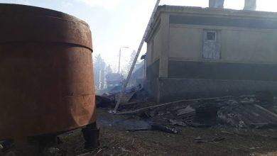 Photo of Incendiu la Mănăstirea Hîrbovăț. Cinci echipe de pompieri luptă cu focul deja de patru ore