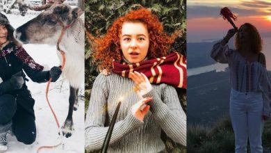 Photo of foto, video | A vizitat 45 de țări de pe Glob și nu se oprește aici. Loredana Gamurari – moldoveanca care vrea să descopere lumea în lung și-n lat