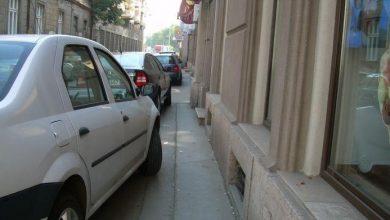 Photo of Sancțiuni pentru parcarea incorectă a mașinilor pe trotuar. Cât vor plăti cei care nu vor lăsa spațiu pentru circulația pietonilor?