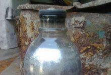 Photo of Surpriză neașteptată pentru un locuitor din Ceadâr-Lunga. Bărbatul a găsit, în casa recent cumpărată, un borcan cu 7 kg de mercur