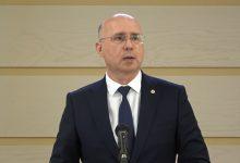 Photo of video   Pavel Filip, președintele deputaților democrați: Sper că săptămâna viitoare vom constitui o majoritate parlamentară