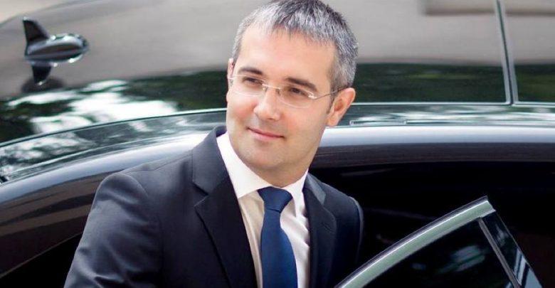 Photo of Bătut imediat după ședința Parlamentului: Deputatul Sergiu Sîrbu, internat la spital