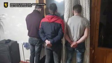 Photo of video   800 de lei pentru fiecare client. Doi tineri au fost reținuți pentru că ar fi impus mai multe minore să se prostitueze
