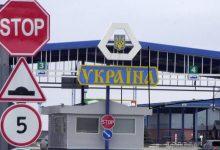 """Photo of O singură bandă pentru a trece frontiera spre Ucraina: Drumul de la postul vamal """"Giurgiulești-Reni"""", în reparație capitală"""