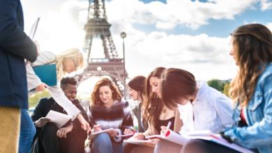 Photo of Vor primi 810€ la pachet cu experiențe de vis în Franța și Belgia. 13 studenți francofoni din Moldova vor avea burse de stagiu internațional