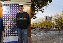 Photo of foto | Le-a demonstrat străinilor că și în Moldova se fac studii de calitate. Un profesor de la UTM, invitat la cea mai prestigioasă universitate din Franța
