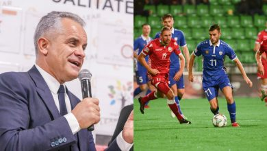 Photo of Vlad Plahotniuc promite premii fiecărui fotbalist moldovean care va marca, în această seară, în poarta francezilor