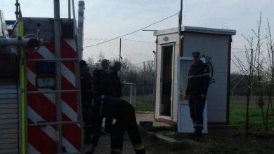 Photo of Un bărbat, găsit fără suflare la Orhei. Victima era încuiată într-o cabină de pază