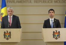 Photo of video | Concluziile deputaților PAS și PPDA, după ce i-au așteptat în zadar pe socialiști: O nouă încercare de dialog a eșuat