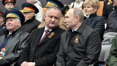 Photo of Fără invitații speciale. Igor Dodon nu a fost chemat să celebreze Ziua Victoriei la Moscova