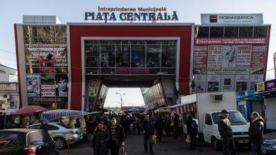 Photo of Verificări riguroase la Autogara și Piața Centrală. De mâine, ANTA și INP vor lua cu asalt perimetrul