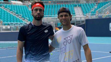 Photo of Încă o victorie pentru Radu Albot. Tenismenul moldovean, învingător la turneul ATP Masters 1000 de la Monte-Carlo