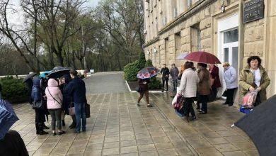 Photo of foto | Angajații Procuraturii Bălți, amenințați cu bombă. Un necunoscut a sunat la poliție și a anunțat minarea clădirii